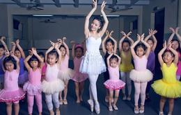 Bước nhảy hoàn vũ nhí: Yến Trang ngưỡng mộ tài năng của thí sinh