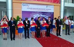 Microsoft khánh thành Trung tâm sáng tạo tại Việt Nam