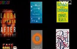 Top 10 cuốn sách nên đọc trong năm 2014