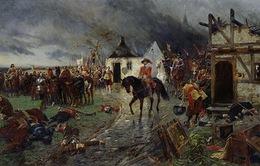 5 cuộc vây hãm đẫm máu nhất trong lịch sử nhân loại