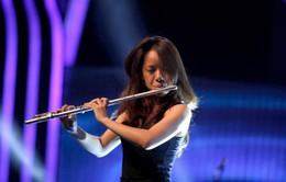 """""""Người làm nhạc"""": Khi sáo flute gặp gỡ beatbox (22h30, VTV6)"""