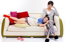 """""""Kim Tan"""" Lee Min Ho xuất hiện trên VTVcab 7 với """"Nàng ngốc và quân sư"""""""
