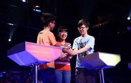 Chinh phục show 12: Thí sinh miền Nam đầu tiên đoạt giải quán quân