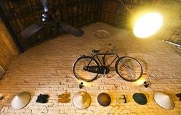 V6 du kí: Hành trình xe cổ - xe đạp xưa (18h30, VTV6)