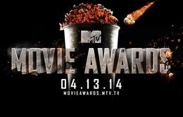Trượt Oscar, American Hustle dẫn đầu đề cử MTV Movie Awards