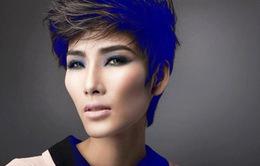 Hoàng Thùy muốn trở thành siêu mẫu quốc tế