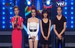 Học viện ngôi sao: Gia Bảo và Kim Thành đối đầu trong nhóm xuất sắc