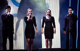 THTT Liveshow Bài hát Việt tháng 5 (21h, VTV6)