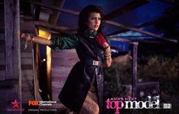 Thí sinh Malaysia đoạt Quán quân Asia's Next Top Model 2014