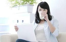 Những thói quen uống nước cần nhớ