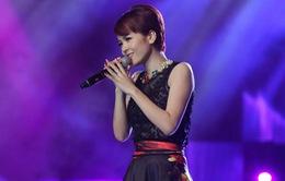 Chia tay Kim Thành, top 3 Học viện ngôi sao lộ diện