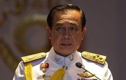 Quân đội Thái Lan kêu gọi có thêm thời gian xây dựng đất nước