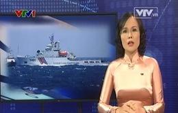 Ủy Ban Đối Ngoại Quốc hội Việt Nam thông báo tình hình Biển Đông với quốc tế