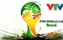 Đếm ngược tới lễ khai mạc World Cup 2014 (2h00, 13/06, VTV3 & VTV3HD)