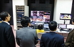 Trung tâm VTV Digital thông báo tuyển dụng