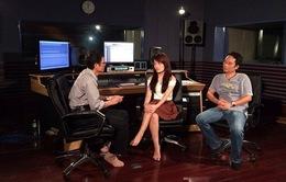Liveshow Bài hát Việt tháng 6: Cuộc hội ngộ của nhiều thế hệ tác giả