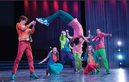 """Culture Mosaic: Sôi động cùng giai điệu tình yêu của """"Những đại sứ trẻ"""" (21h30, 27/6, VTV4)"""
