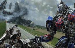 """""""Transformers"""" có thể đạt doanh thu 100 triệu USD ngay tuần đầu"""