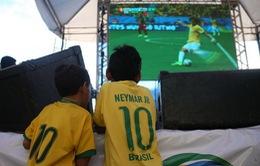 FIFA: World Cup 2014 sẽ phá kỷ lục về khán giả truyền hình