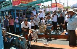 Chính sách mới hỗ trợ ngư dân bám biển - Bước ngoặt lớn cho hàng triệu ngư dân Việt