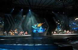 Liveshow 1 - Sao Mai Điểm hẹn 2014: Chờ đón bữa tiệc của âm thanh và ánh sáng