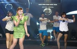 Liveshow 3 Sao Mai Điểm hẹn 2014: Đêm của R&B và Dance