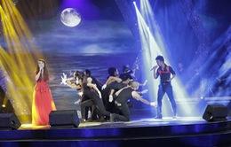 Xem lại chương trình đêm Gala 1 Sao Mai Điểm hẹn 2014