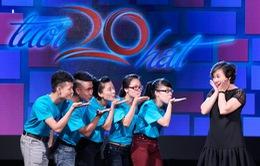 """Điểm mặt top 9 """"Tuổi 20 hát"""" 2014"""