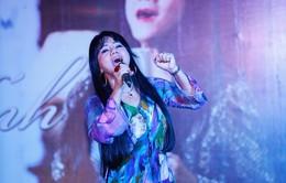 Xem lại liveshow Dấu ấn của ca sĩ Ngọc Ánh