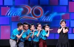 Cách thức tham gia chương trình Tuổi 20 hát Online