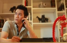 """Việt Anh """"cởi bỏ"""" hình ảnh công tử nhà giàu trong phim mới"""