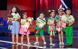 Đồ Rê Mí 2014: Lộ diện top 6 vào vòng Liveshow