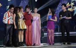 """Sao Mai Điểm hẹn - Liveshow 7: Giải Nhất nhạc nhẹ Sao Mai 2013 """"thoát hiểm"""" ngoạn mục"""