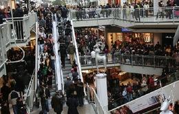 Boxing day - ngày hội của những tín đồ mua sắm
