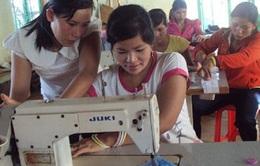 Năm 2013, dạy nghề cho 600.000 lao động nông thôn