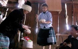 Người Mông đón Tết truyền thống