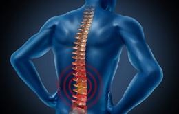 Kết hợp nhiều phương pháp trong điều trị bệnh lý cột sống