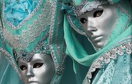 Tưng bừng Lễ hội hóa trang thành Venice