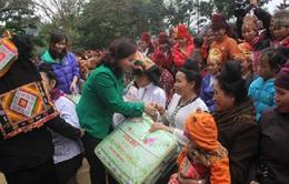 Sơn La quyết tâm chăm lo Tết cho hộ nghèo