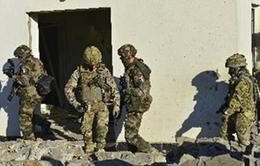 Afghanistan cấm quân đội yêu cầu NATO không kích hỗ trợ