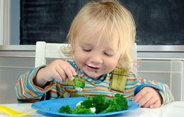 Dinh dưỡng cho trẻ: Thế nào là phù hợp?