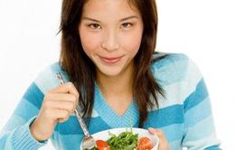 7 loại thực phẩm giúp bạn giảm cân