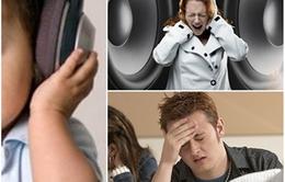 Điếc đột ngột: Cần điều trị sớm