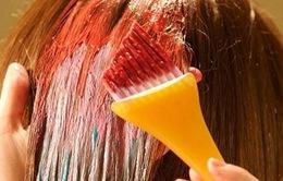 Nhuộm tóc: Những hiểm họa tiềm ẩn