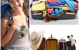 Kỹ năng chuẩn bị cho chuyến du lịch bụi