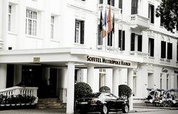 """Kiến trúc Pháp trong lòng Hà Nội - Tập 4: """"Khách sạn Sofitel Metropole"""""""