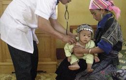Trăn trở nhân lực y tế vùng cao
