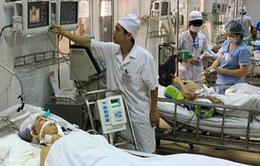 Bộ Y tế tiếp nhận 49.000 USD nâng cấp bệnh viện ở ĐBSCL