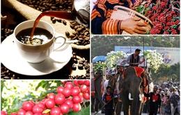 Rộn ràng Lễ hội cà phê tại Buôn Ma Thuột