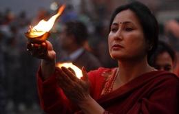 Linh thiêng Lễ hội thờ thần Shiva tại Nepal